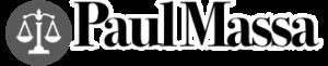 Paul Massa First Jefferson Parish Traffic and Speeding Ticket lawyer logo